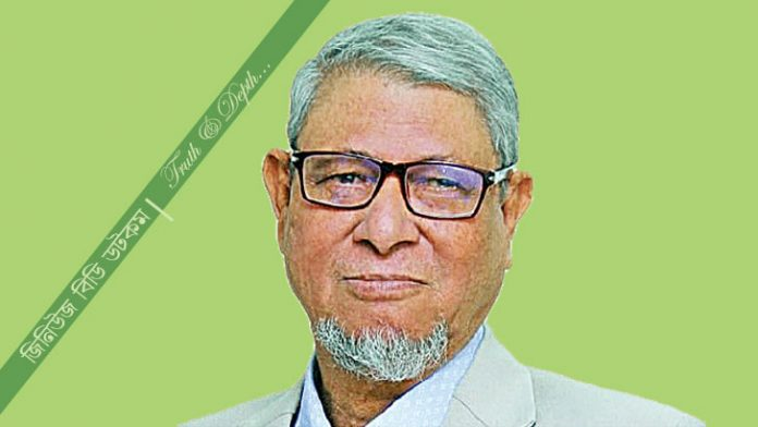 শাহ আব্দুল হান্নান