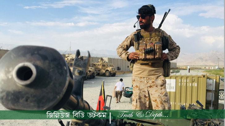 গুয়েন্তানামো কারাগারের বর্বরতার সাথে তুলনা করে আফগানিস্তানের গুয়েন্তানামা বলেও আখ্যায়িত করেন